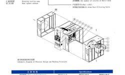 MULTI-DRUM DUST FILTER MODEL SFU017-1